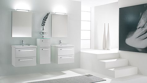 Bad | Holz, Weiß & Komfort: Neu im Reuter Badshop
