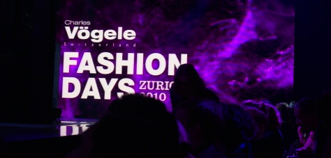 Charles Vögele Fashion Days Zürich