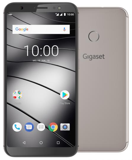 Das Erste Smartphone Aus Deutschland Handy Und Telefon Genussmaenner De
