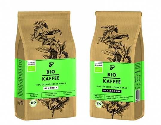 Kaffee Genussmaennerde