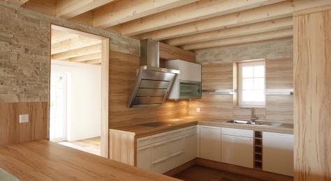 viel holz vor der h tte aktuelle wohntrends. Black Bedroom Furniture Sets. Home Design Ideas