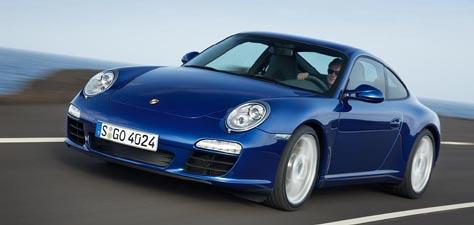 Das renommierte US-Marktforschungsinstitut J.D. Power and Associates hat  die Porsche-Baureihe 911 als zuverlässigstes Fahrzeug ermittelt. f7f14da9e9e2