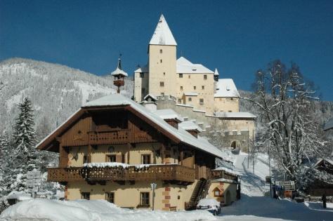 Burgerlebnis Mauterndorf öffnet die Tore | Reisen