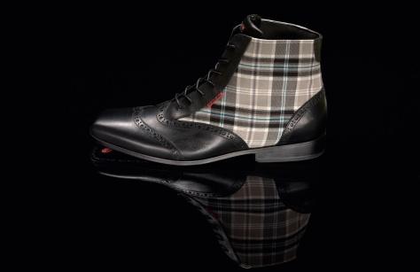 Swiss Line Schuhe mit Technologie Vorsprung | Mode
