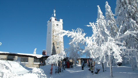 Skiopening am Ochsenkopf | Reisen |