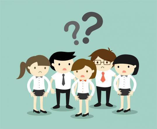 über möglichen jobwechsel mit chef reden