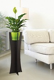 aktuelle wohntrends plant stand von scheurich. Black Bedroom Furniture Sets. Home Design Ideas