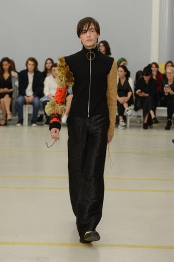 Bella Philosophie 2018 Frühjahr Und Sommer Neue Europäische Station Doppel Cord Western-stil Mantel Dame Anzug. Anzüge & Sets Frauen Kleidung & Zubehör