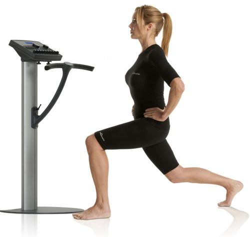 Fitness | Mehr als Abnehmen: EMS-Training bringt den Körper in Form