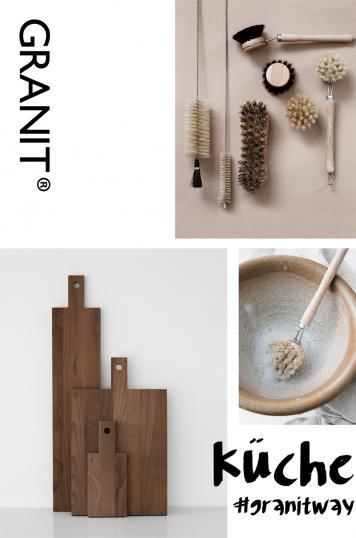 GRANIT®: Alles für die Küche | Küche | genussmaenner.de