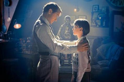 633c3767b9d99 HUGO CABRET ist mit unglaublichen 11 Oscar®-Nominierungen der meist  nominierte Film der diesjährigen Academy Awards. Doch schon vor der  feierlichen Vergabe ...
