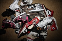 low price save up to 80% beauty Casual Styles werden der Sneaker-Hit 2010 | Frauenfinanzseite
