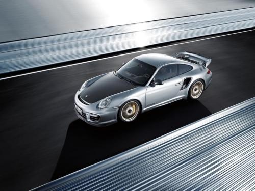 GT2 RS  Leistungsstärkster Straßen-Porsche aller Zeiten  176fe372f873