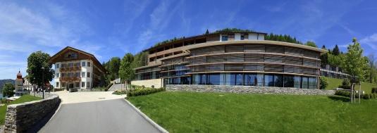 DAS TEGERNSEE - Ein Hotel erfindet sich neu | Frau auf ...