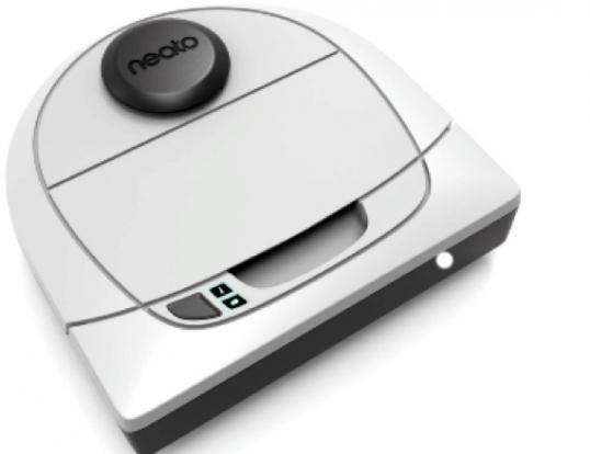 Neato präsentiert die weiße Edelversion | Haushaltsgeräte | genussmaenner.de