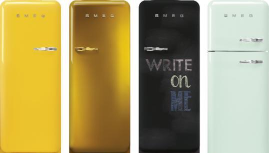 Smeg Kühlschrank Bewertung : Smeg kühlschrank creme ebay kleinanzeigen