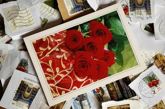 brand new 36b62 d1b62 MyPostcard schrieb viele Karten