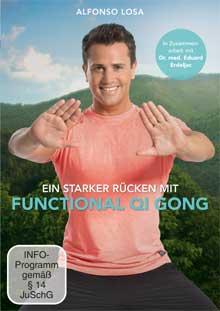 DVD der Woche: Nie wieder Rückenschmerzen | CD/DVD der Woche / des ...