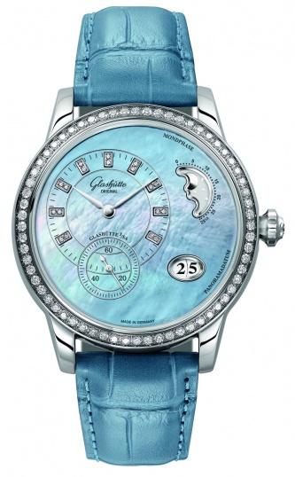 """23709c0c94 Uhren für Ladies eingeschlossen. Sucht ein Monsieur für ein entsprechendes  Modell? Kein Problem: """"genussmaenner.de"""" startet eine Empfehlungs-News.  Lesen Sie ..."""