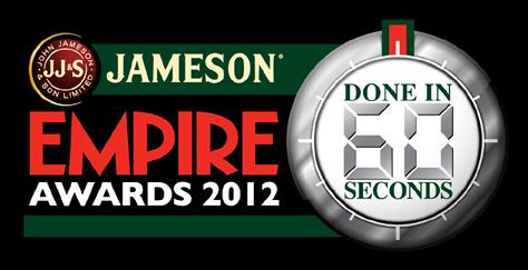 30223eaaca677 Die internationale Filmwelt feiert bei den kommenden Jameson Empire Awards  in London den Regisseur des besten Remakes in 60 Sekunden.