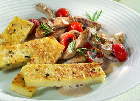 Gesunde Sommerküche Rezepte : Grieß u leicht und vollwertig essen im sommer rezepte